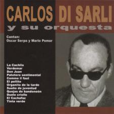 Cantan Oscar Serpa y Mario Pomar