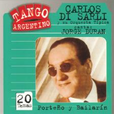 Porteño y bailarín (canta: Jorge Durán)