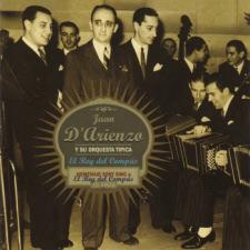 BMG 669334 - El rey del compás (1941-1943)
