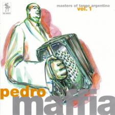 DZ3401 - Pedro Maffia