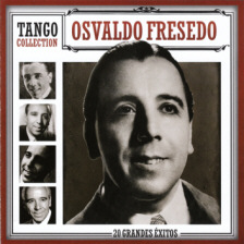 RGS1643 Tango Collection: Osvaldo Fresedo