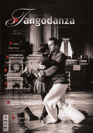 Tangodanza 2014 issue 1