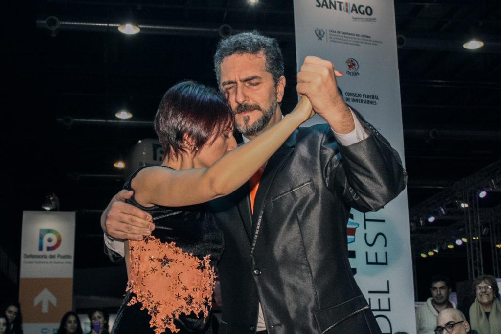 Gustavo Benzecry Saba & María Olivera