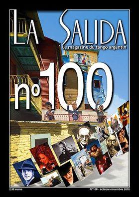 La Salida no100